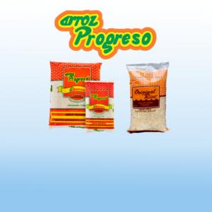 Arroz Progreso